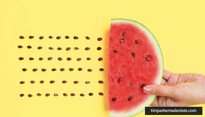 watermelon seeds are good for health